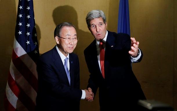 В секторе Газа объявлено очередное временное перемирие