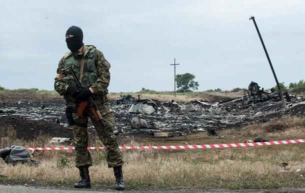 Сенат просит Обаму признать ДНР и ЛНР террористическими организациями