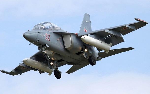 В России подняли по тревоге боевые самолеты