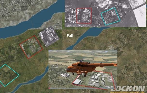 СМИ выдали кадры из видеоигры за доказательства обстрела своей территории