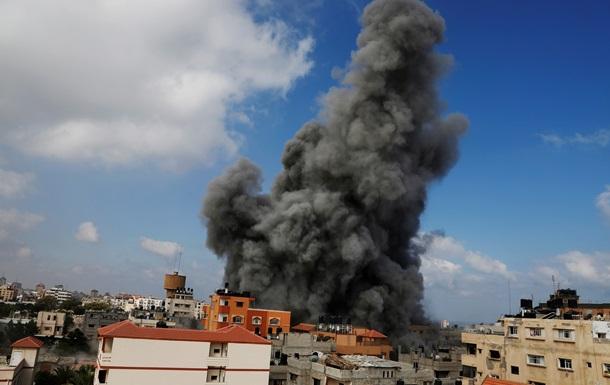 Операция в секторе Газа и задачи армии Израиля