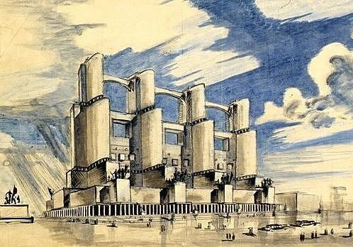 Промышленная загадка Востока
