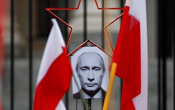 Санкции для России, а страдают все равно другие страны