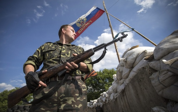 Из артиллерии обстреляли позиции десантников возле Червонопартизанска - штаб АТО