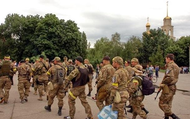 Солдатский бунт вместо Майдана