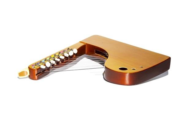 В Колумбии придумали новый музыкальный инструмент