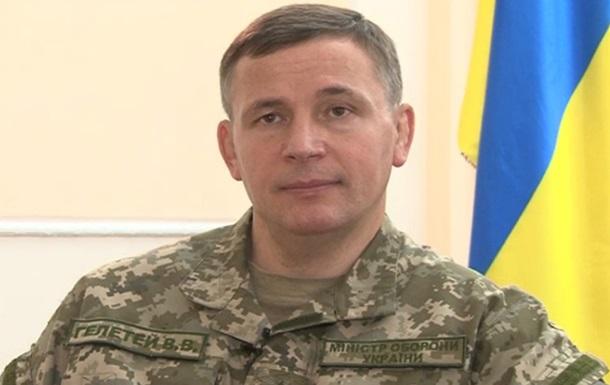 Министр обороны Украины: мы близки к победе на востоке