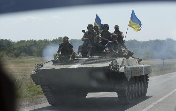 Черниговских танкистов освободили из плена