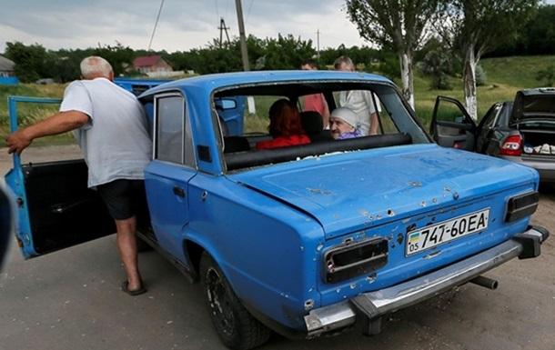 Эксперты рассказали, на какую работу могут рассчитывать переселенцы с востока Украины