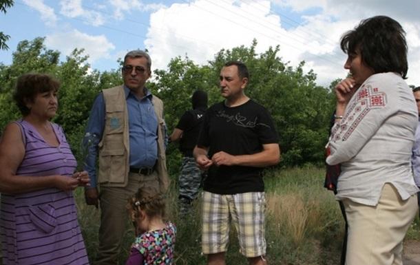 В Харькове переселенцы из Донбасса ищут работув швейных цехах и на стройках