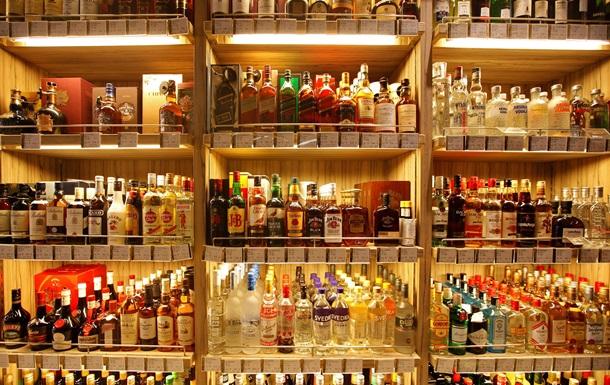 В России нашли угрозу рака и бесплодия в американском виски