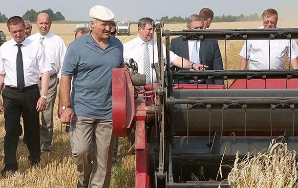 Беларусь поможет Украине нефтепродуктами
