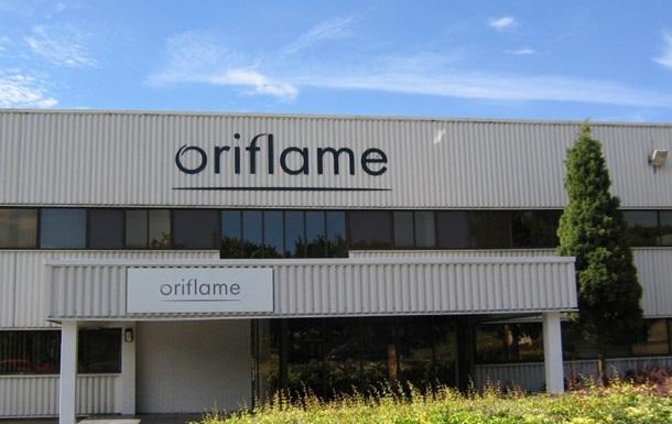 Российский офис Oriflame заподозрили в занижении доходов – СМИ