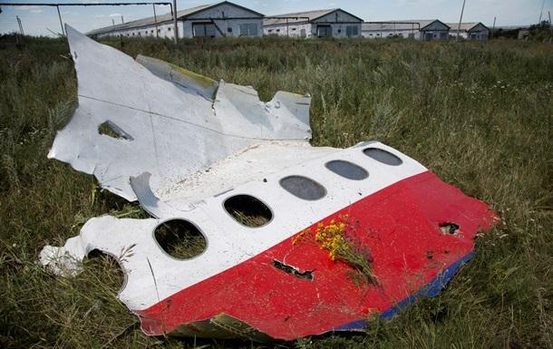 Стрельба помешала работе экспертов на месте крушения Боинга-777