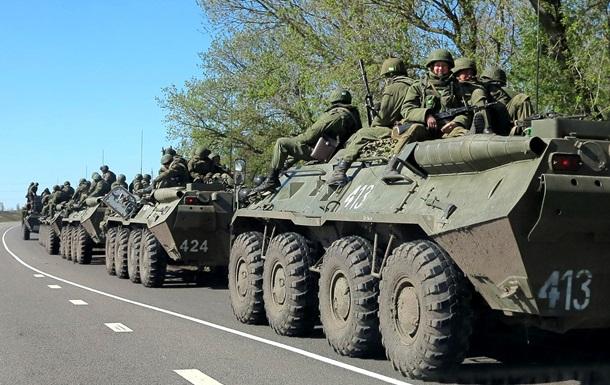 Обзор иноСМИ: придет ли Россия в Украину с  миротворческой миссией ?