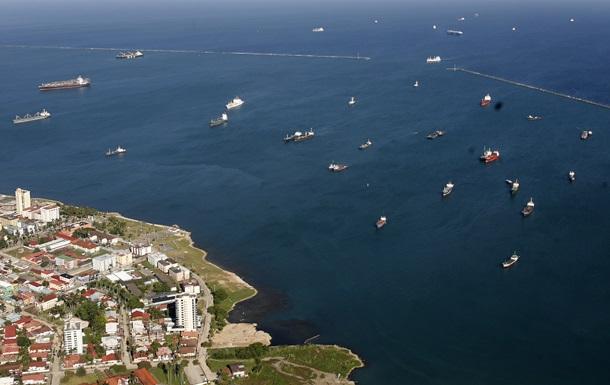 Флот Панамы превысил количеством парк судов Китая и США