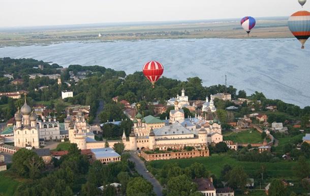 В России может появиться свой первый город-банкрот