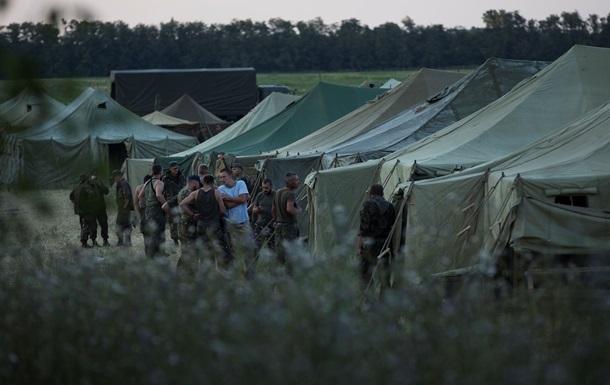 В России остается 245 украинских военных