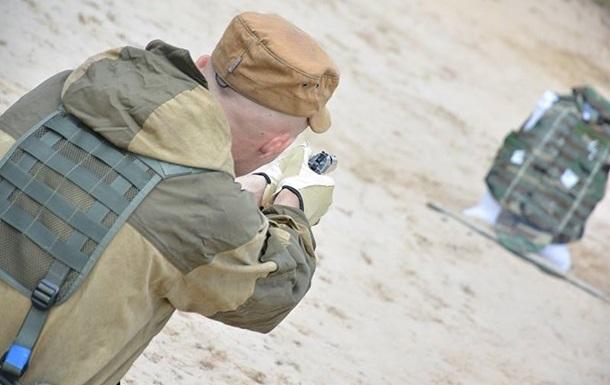Литва передаст украинским военным каски, щиты и бронежилеты