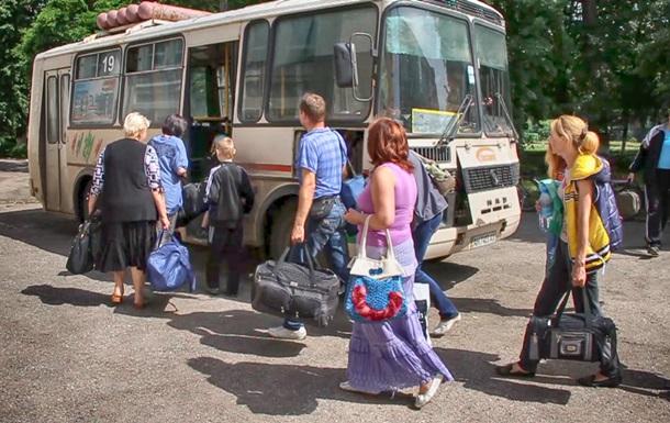 Горячие линии  для переселенцев: куда обращаться в Киевской области