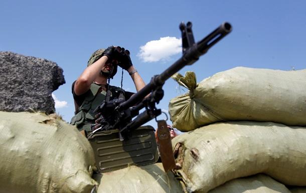Фронтовые сводки с Юго-Востока за 6 августа