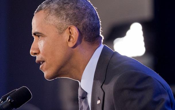 Обама уверен, что в секторе Газа наступит стабильность