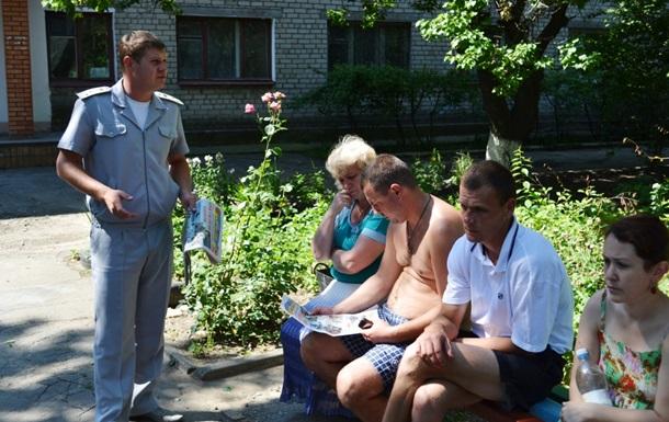 Горячие линии  для переселенцев: куда обращаться в Сумской области