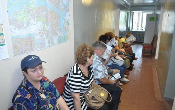 Горячие линии  для переселенцев: список полезных телефонов в Тернопольской области