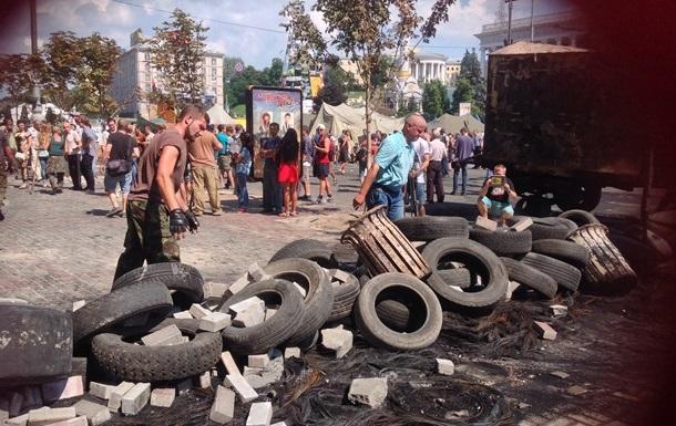 Тяжелораненым участникам Майдана обещают выплатить по 60 тысяч гривен