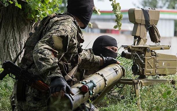 Как закалялась украинская война