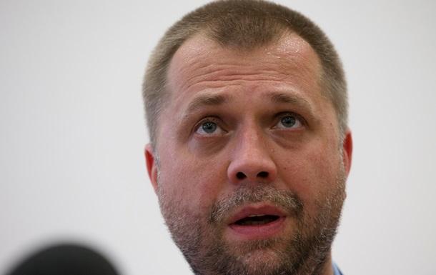 У  премьера  ДНР Бородая оказался ресторанный бизнес в Москве – СМИ