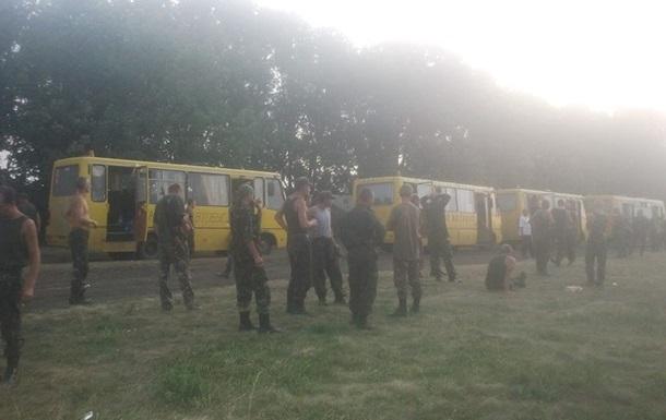 Пять бойцов 72-ой бригады до сих пор находятся в РФ – Климкин