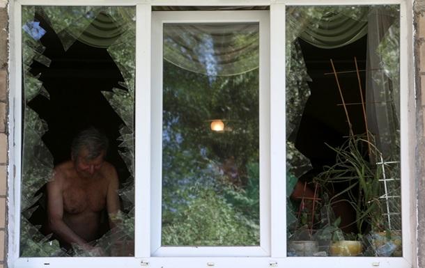 Корреспондент: Донецк. Дожить до зимы