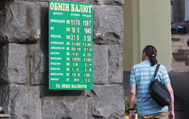 Межбанк закрылся долларом по 12,70 гривен