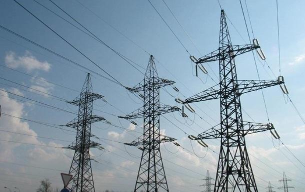Луганская область может полностью остаться без электричества
