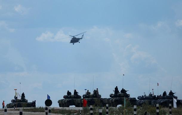 Замглавы АП: Россия ночью планировала ввести колонну  миротворцев  в Украину