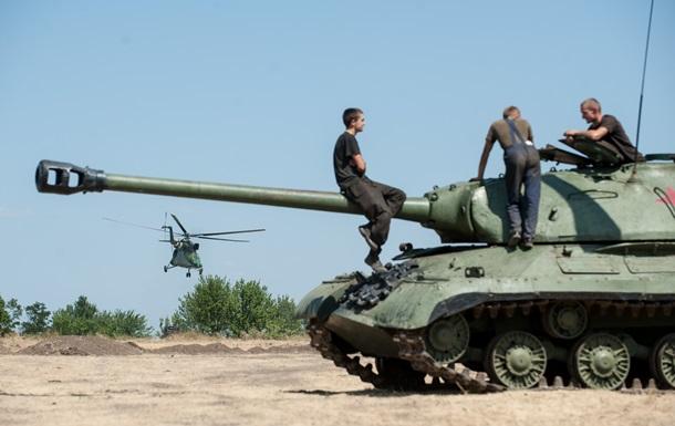 Россия разместила  воздушно-десантную дивизию возле границы с Украиной - СНБО