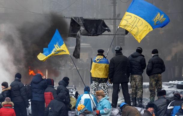 Ликвидированный Майдан и страые правила игры