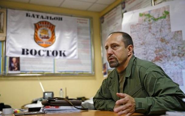 Мариупольский беспредел перешел на Донецк