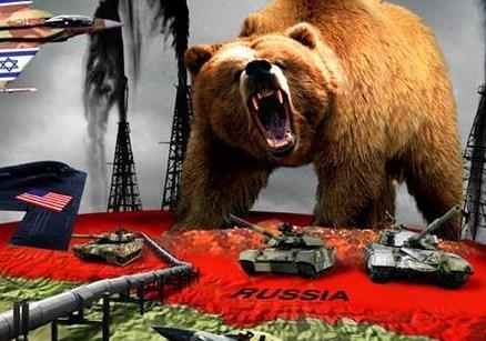 Игра нервов. Американская нефть и российское вторжение в Украину