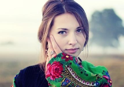 Гендерная культура. Женщина в России и Украине