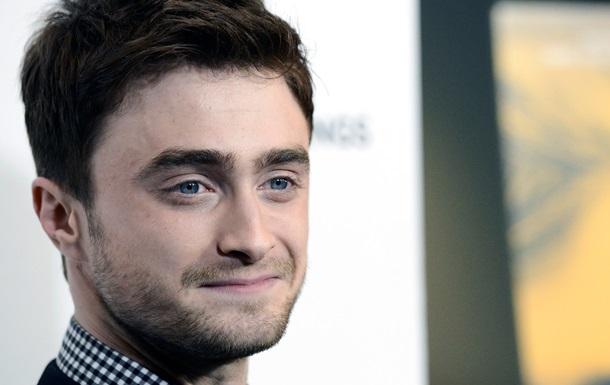 Дэниэл Рэдклифф раскритиковал свою игру в шестой части Гарри Поттера