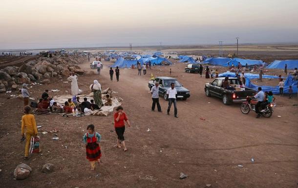 ЕС призывает оказать международную гуманитарную помощь Ираку
