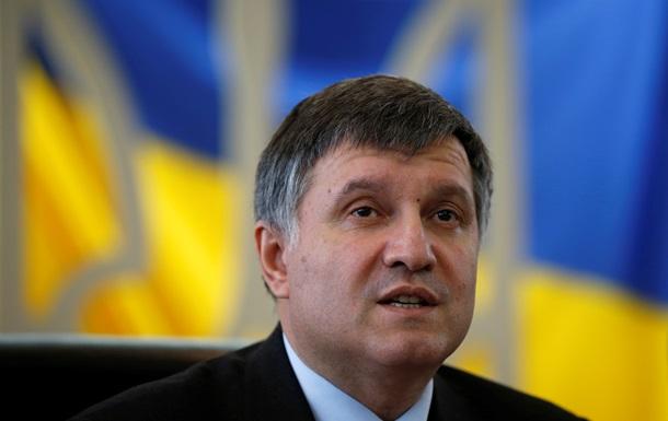 Российский гуманитарный конвой не пропустят через украинскую границу – Аваков