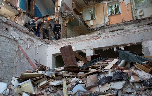 Больше тысячи жителей Донецкой области стали бездомными из-за боевых действий