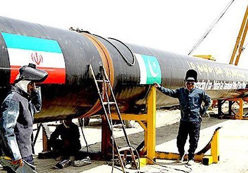 Иран вместо России