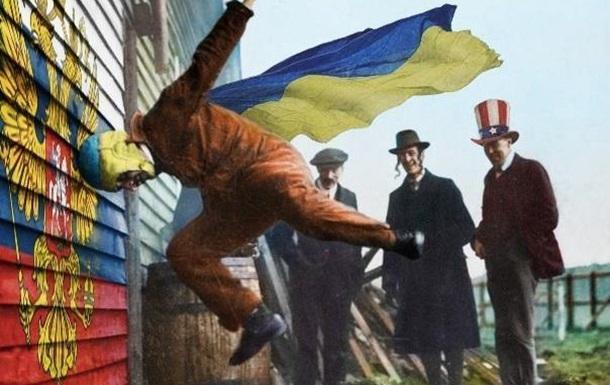 «Санкции» Киева против Москвы, или самоубийственная атака Правительства Украины