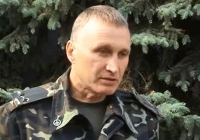 Военком рассказал, как в Кривом Роге проходит мобилизация (ВИДЕО)
