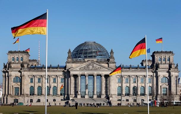 Рост немецкой экономики неожиданно замедлился