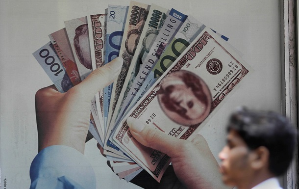 Взлеты и падения. Доллар на межбанке снова дешевеет